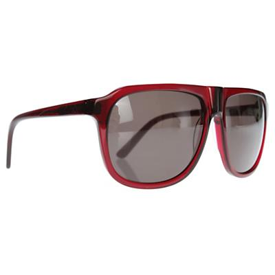 Ashbury Smokestack Lightning Sunglasses Wine - Men's