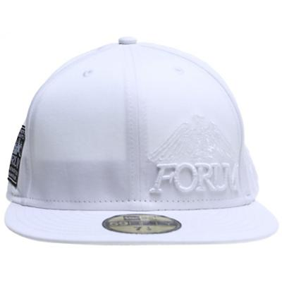 Forum Story Wordmark New Era Cap - Men's