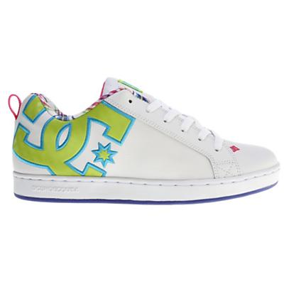 DC Court Graffik SE Skate Shoes - Women's