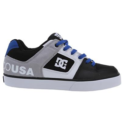DC Pure XE Skate Shoes /DC Print - Men's