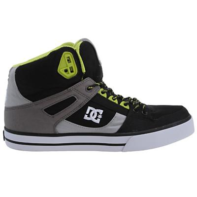 DC Spartan HI WC TX Skate Shoes - Men's