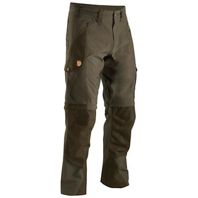 Fjallraven Men's Abisko Zip-Off Trouser
