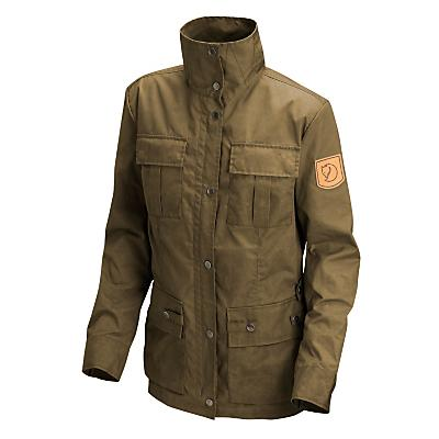 Fjallraven Women's Crinan Jacket