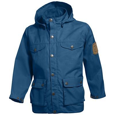 Fjallraven Kids' Greenland Jacket