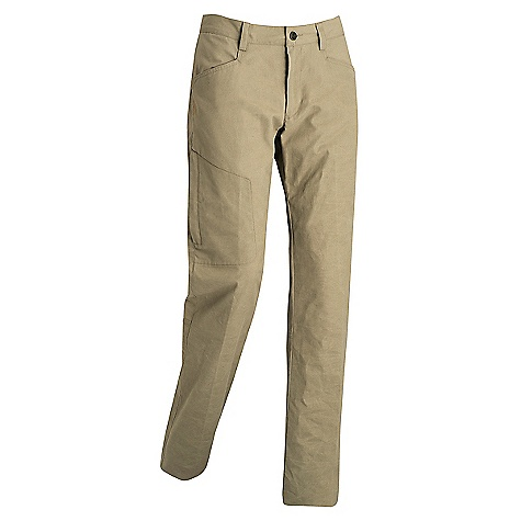 photo: Fjallraven Ingrid Trouser hiking pant