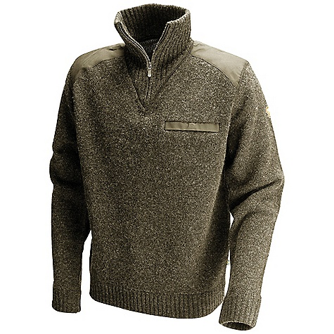 Click here for Fjallraven Men's Koster Sweater prices