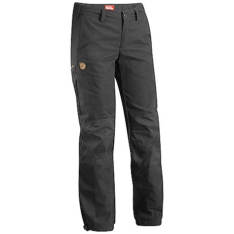 Fjallraven Womens Nilla Trousers Fixed