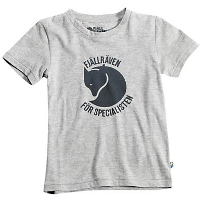 Fjallraven Kids' Specialisten T-Shirt