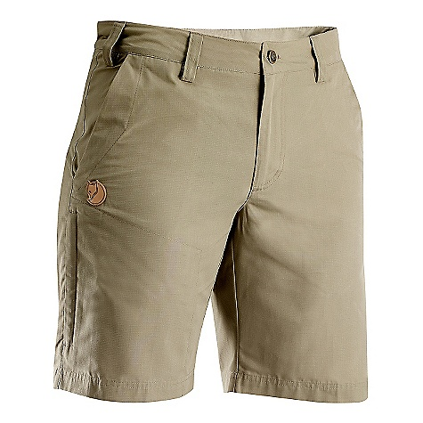 photo: Fjallraven Stina Short hiking short