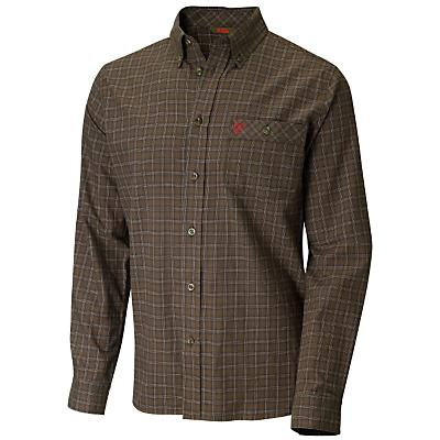 Fjallraven Men's Wood Shirt