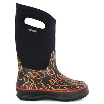 Bogs Kids' Classic Flame Boot