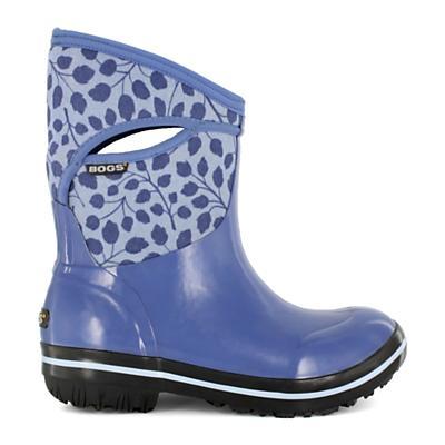 Bogs Women's Plimsoll Mid Leaf Boot