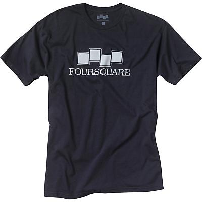 Foursquare Pitch T-Shirt - Men's