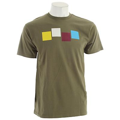 Foursquare Grade T-Shirt - Men's