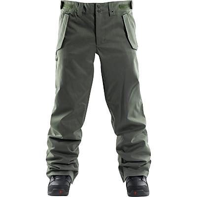 Foursquare Draft Snowboard Pants - Men's