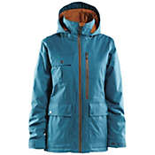 Foursquare Rivet Snowboard Jacket - Women's