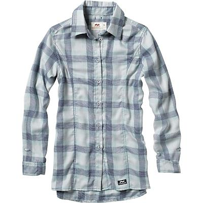 Foursquare Grain Flannel 2012- Women's