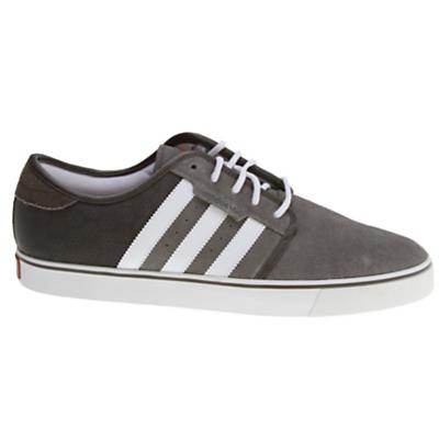 Adidas Seeley-Tech Skate Shoes 2012- Men's