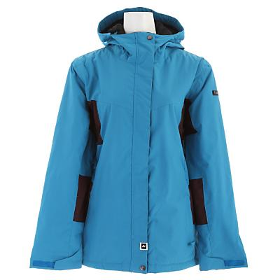 Ride Crown Insulated Snowboard Jacket 2012- Women's