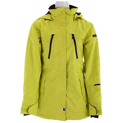Ride Genesee Insulated Snowboard Jacket 2012- Women's