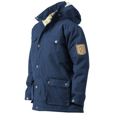 Fjallraven Kid's Greenland Winter Jacket