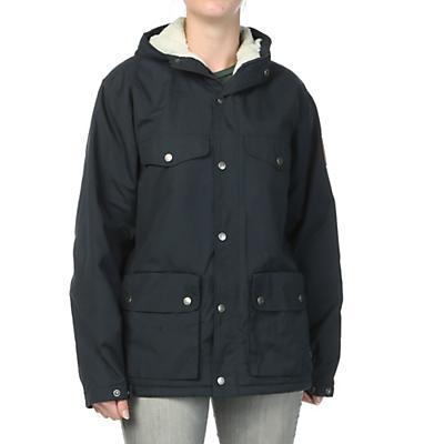 Fjallraven Women's Greenland Winter Jacket