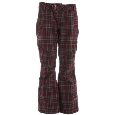Cappel Wasted Snowboard Pants - Women's