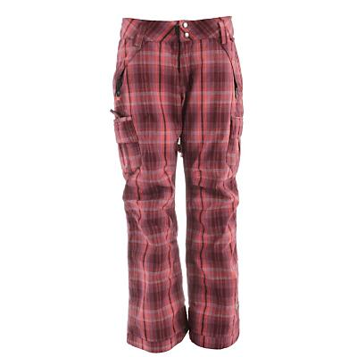 Ride Beacon Insulated Snowboard Pants 2012- Women's