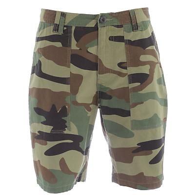 Analog Siege Shorts 2012- Men's