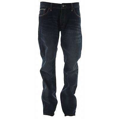 Planet Earth Regular Selvedge Jeans - Men's