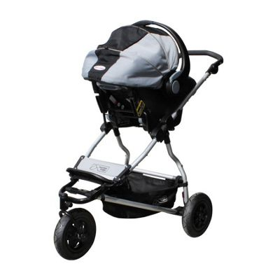 Mountain Buggy Swift Carseat Adapter