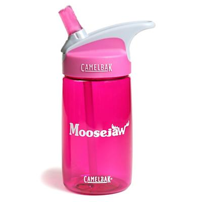 Moosejaw .4L CamelBak Kids Bite Valve Water Bottle BPA Free