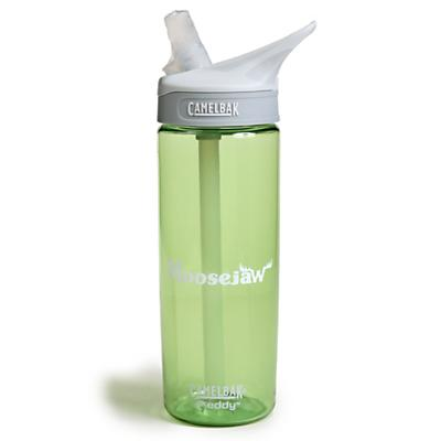 Moosejaw .6L CamelBak Bite Valve Water Bottle BPA Free