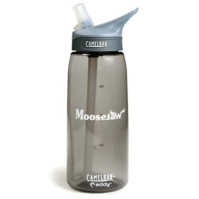 Moosejaw 1L CamelBak Bite Valve Water Bottle BPA Free