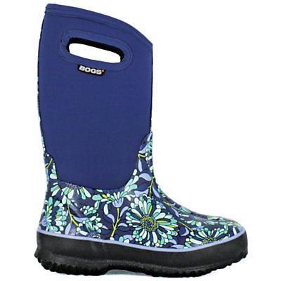 Bogs Kids' Classic Mumsie Boot