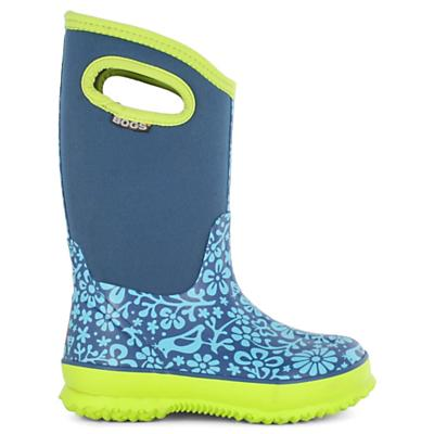 Bogs Kids' Classic Sprout Boot