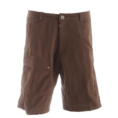 White Sierra Hells Canyon Shorts - Men's