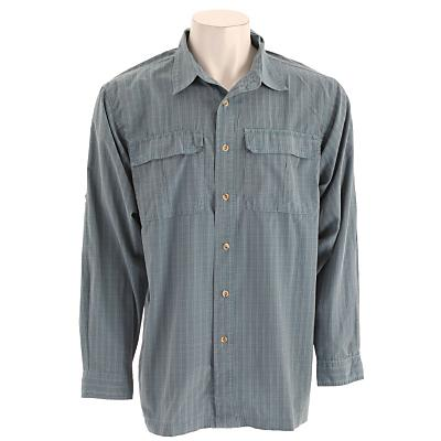 White Sierra High Ridge Loop L/S Shirt 2012- Men's
