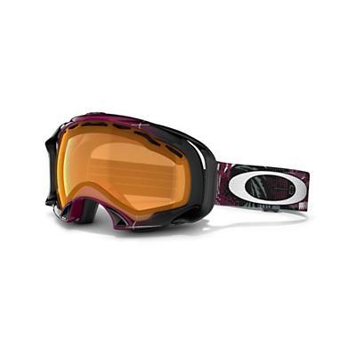 Oakley Eero Ettala Signature Splice Goggles