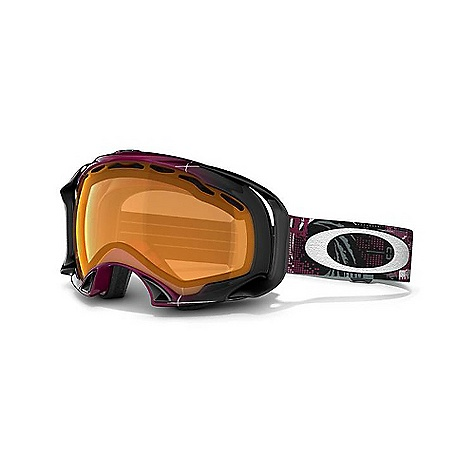 photo: Oakley Eero Ettala Signature Splice Aperture goggle
