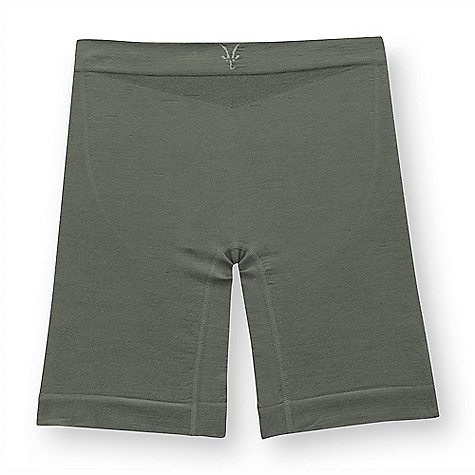 photo: Ibex Balance Runner Short