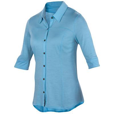 Ibex Women's Ciara SS Shirt