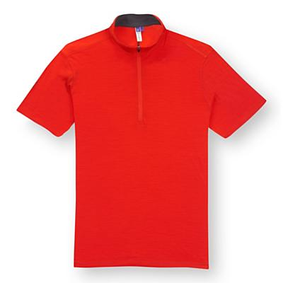 Ibex Men's Echo Sport Zip Top