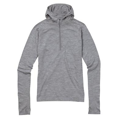 Ibex Men's Hooded Indie Top