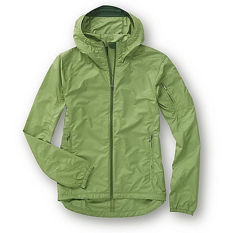 photo: Ibex Women's Momentum Jacket