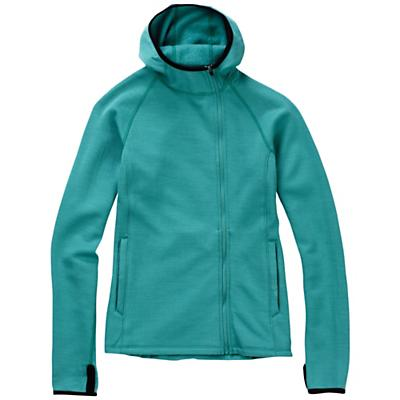 Ibex Women's Nomad Full Zip Hoody