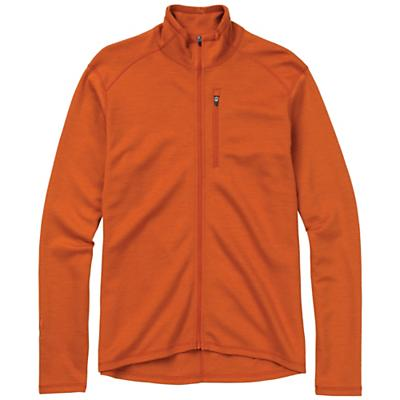 Ibex Men's Shak Full Zip Classic Top