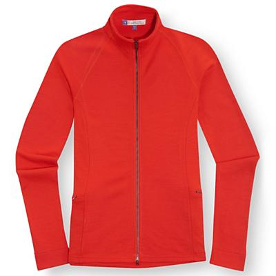 Ibex Women's Shak Full Zip Top