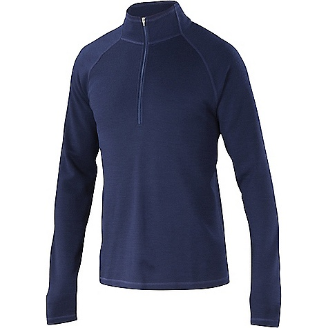 photo: Ibex Shak Jersey long sleeve performance top