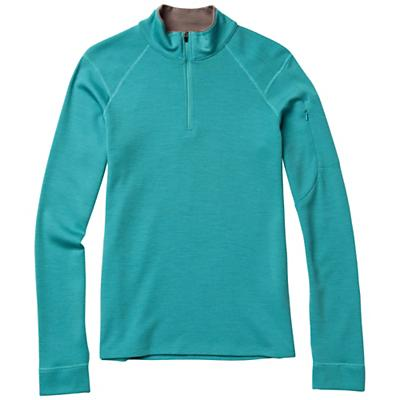 Ibex Women's Shak Lite 1/2 Zip Top